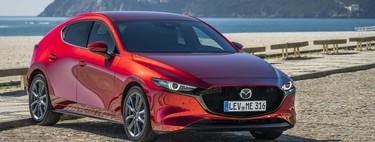 Mazda3 obtiene cinco estrellas en las pruebas de NHTSA