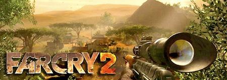 Primer vídeo del motor gráfico que usará 'FarCry 2'
