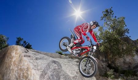 Moto Campo 4