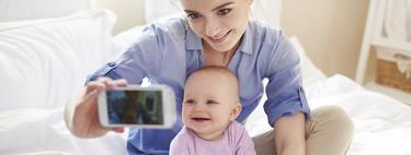 Las 21 madres más influyentes en Instagram que querrás seguir