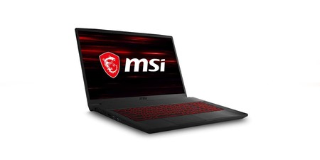 Msi Gf75 Thin 9sd 006xes