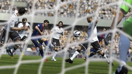 EA Sports anuncia 'FIFA 14' para este otoño