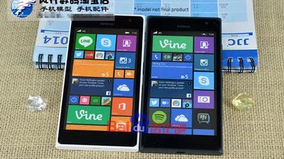 """Filtradas más imágenes de los Lumia 730 y 735, los futuros """"selfie phones"""" de Microsoft"""