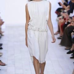 Foto 6 de 36 de la galería chloe-primavera-verano-2012 en Trendencias