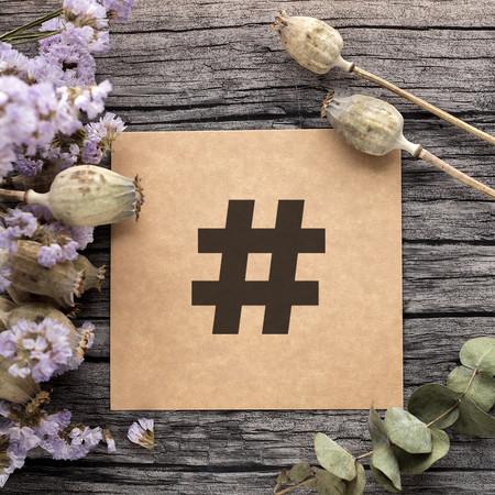 Instagram está probando un campo aparte para los hashtags