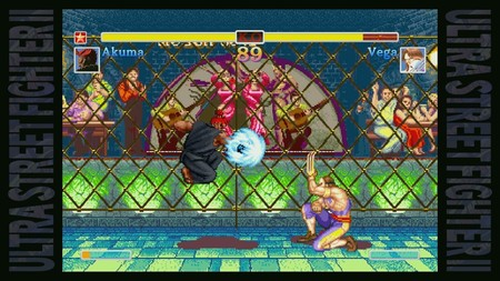 Ultra Street Fighter Ii The Final Challengers 03