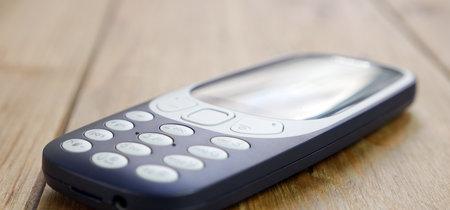 El Nokia 3310 (2017) con 3G para afrontar el apagado de las redes 2G vuelve a dejarse ver
