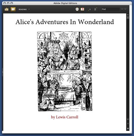 Conocer los formatos de libros electrónicos a fondo