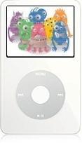Virus en los nuevos iPod 5G