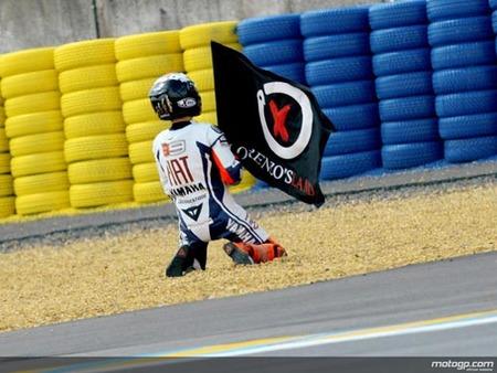 GP Francia, Jorge Lorenzo