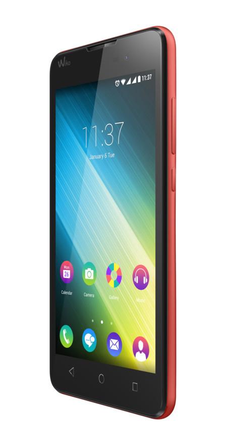 Wiko Lenny 2, un atractivo smartphone con capacidades básicas por sólo 109 euros