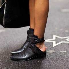 Foto 9 de 11 de la galería calzado-plano-primavera-verano-2012 en Trendencias