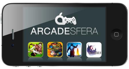 Arcadesfera: lanzamientos de la semana (XLIII)