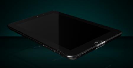 Toshiba nos enseña su tablet Honeycomb