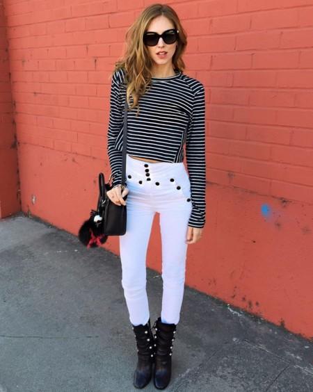 Locas por Isabel Marant: ¿Chiara o Kendall?