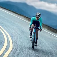 Mal flujo de oxígeno en la zona perineal en ciclistas: estas tres estrategias te pueden ayudar a evitarlo
