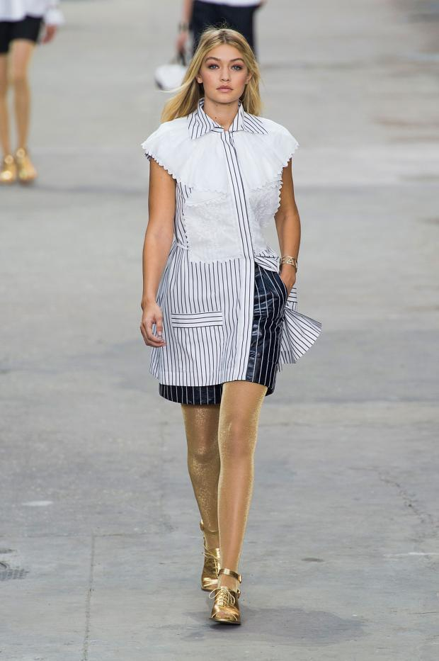 Foto de Chanel Primavera-Verano 2015 (2/65)