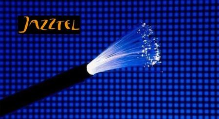 Jazztel se atreve con sus primeras pruebas con FTTH