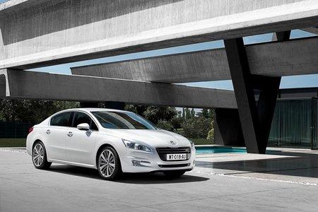 Precios y motorizaciones del Peugeot 508 en España