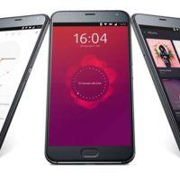 Meizu puede renovar su apoyo a Ubuntu con un nuevo terminal de gama alta