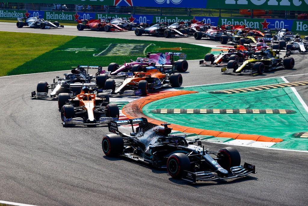 Fórmula 1 Toscana 2020: Horarios, favoritos y dónde ver la carrera en directo