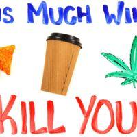 Todas estas cosas cotidianas aparentemente inofensivas pueden matarte