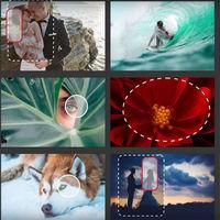 RAISE, la nueva comunidad fotográfica de Canon apoyada con inteligencia artificial