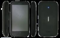 Primera imagen del Nokia Lumia 510, el rebautizado sustituto del Lumia 610