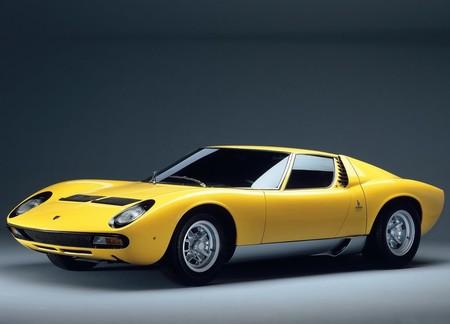 Lamborghini Miura Sv 1971 1024 0c