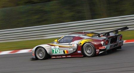 Especial 24 horas de Le Mans 2010: LMGT1, los nuevos contra los viejos