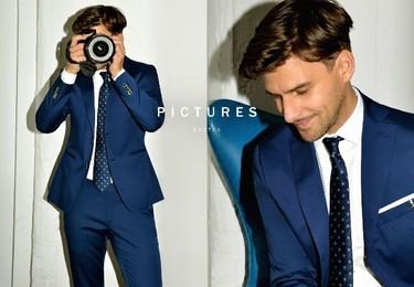Zara Pictures: Otra fuente de inspiración a tener en cuenta para nuestros looks del día a día