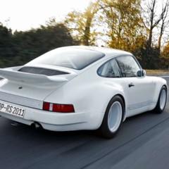 Foto 2 de 10 de la galería dp-motorsports-lightweight-porsche-911 en Motorpasión