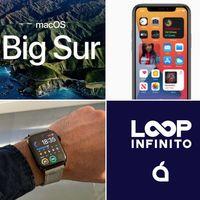 Crónicas de la WWDC, bambalinas internas, un lustro con un Apple Watch en la muñeca... La semana del podcast Loop Infinito