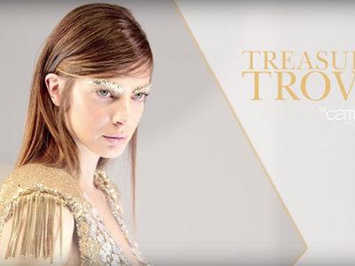 Treasure Trove de Catrice: una colección para brillar esta navidad