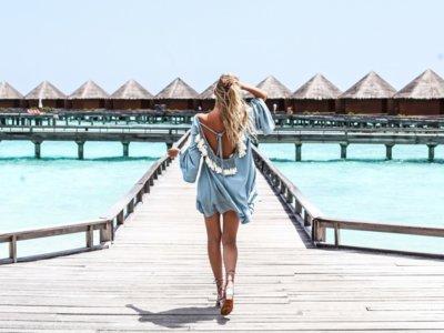 11 looks fantásticos para inspirar nuestra maleta de vacaciones de verano