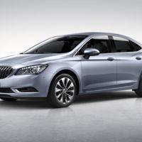 El nuevo Buick Verano manda saludos a Norteamérica desde China