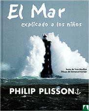 El mar explicado a los niños, un libro para las vacaciones