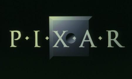 Antiguo logo de Pixar