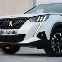 El Peugeot 1008 viene en camino: el hermano menor del 2008 llegará en el 2025