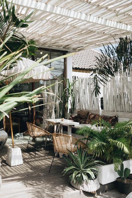 Cómo decorar un jardín pequeño y conseguir que sea la estancia con más estilo de tu casa