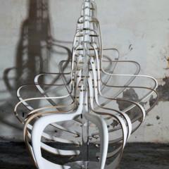 Foto 3 de 7 de la galería sillas-panton-aniversario en Decoesfera