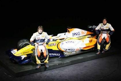 Renault ya ha presentado el R28 en París