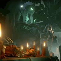 Sea of Thieves se prepara para Halloween con una nueva aventura y mascotas esqueleto
