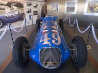 Maserati sigue celebrando su centenario
