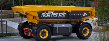 Por fin un vehículo eléctrico fabricado con acero libre de fósiles, y su producción comenzará en 2022