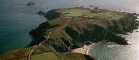 Xataka Ciencia viaja a la isla de Sark, la isla feudal del millón de estrellas
