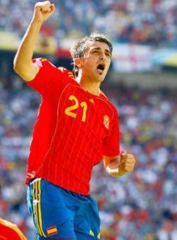 El marketing y la Selección Española