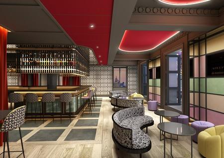 Así será Pestana CR7 Gran Vía, el hotel que Ronaldo abrirá en Madrid este verano