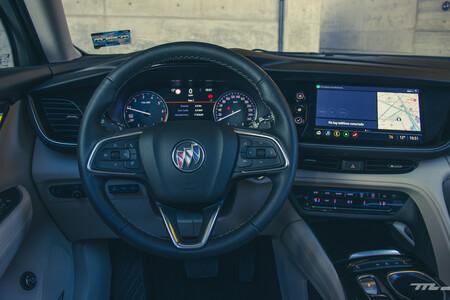 Buick Envision Avenir 2021 Prueba De Manejo Opiniones Mexico 3