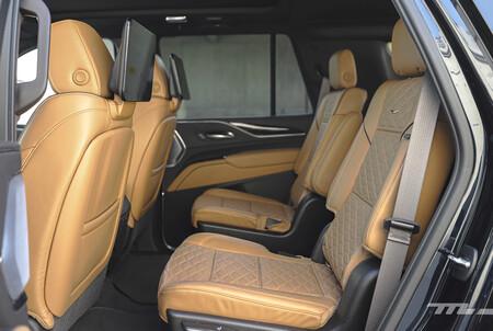 Cadillac Escalade 2021 Opiniones Prueba Mexico 26